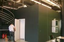 WIFI  Wien: TV Studio