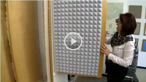 videos franner l rmschutz endlich ruhe im betrieb b ro und wohnung. Black Bedroom Furniture Sets. Home Design Ideas
