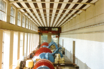 Verbund: Kraftwerk Reißeck Pinta
