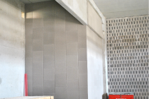Wien Energie: Acoustic-Block & Reapor-Platten