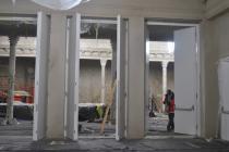Kulturzentrum REAKTOR Wien: Schallschutztüren