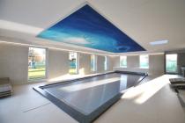 Privat-Schwimmbad: RingAbsorber