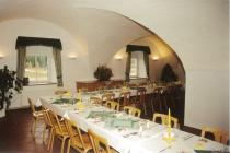 Waldland Zwettl: Restaurant
