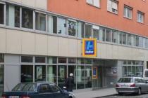 Hofer Wien: Regupol 6010 BA