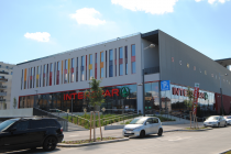 Interspar Wien 23: REGUPOL sound