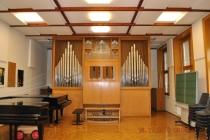 Konservatorium Wien: Pinta Plano